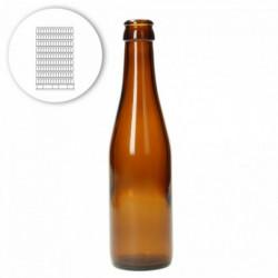 Bierflasche Vichy 25 cl -...