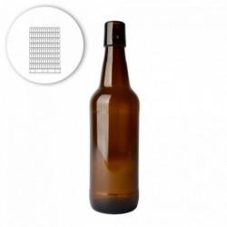 Flip-top bottle 50 cl -...
