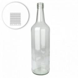 Flasche Aperitif 1 l, weiß,...