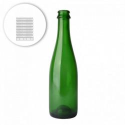 Geuze/cider bottle 37.5 cl,...