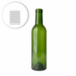 Wine bottle bordeaux 37.5...