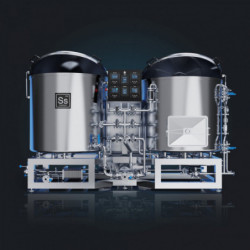 Ss Brewtech™ Brewhouse 556...