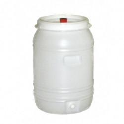 fermenting barrel plast.60l...