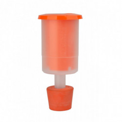 Speidel airlock with rubber...