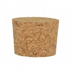 Conical cork 40/45 mm...