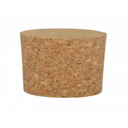 Conical cork 44/48 mm...