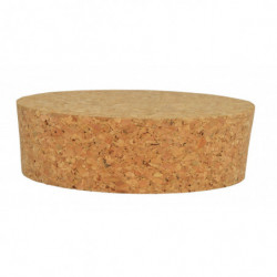 Conical cork 85/90 mm...