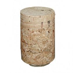 Champagne cork agglo+cork...