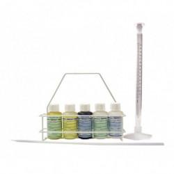 VINOTEST acidomètre complet