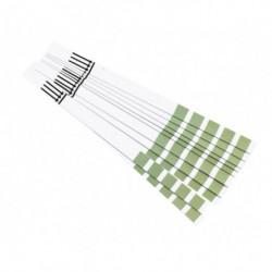hardheid-strips voor water,...