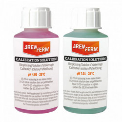 Calibration solution for...