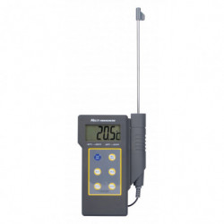 thermometer digitaal +...