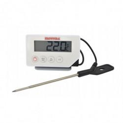 Digital probe thermometer...