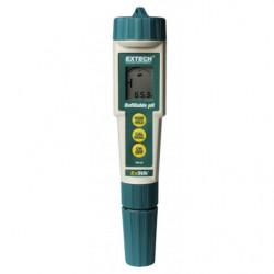 pH-mètre de précision...