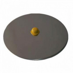 SST dust lid for flat...