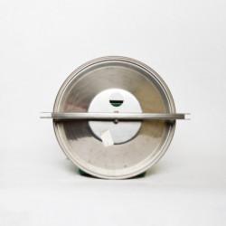 Deckel Mannloch 400 mm