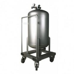 pressuretank SST 200 l,...