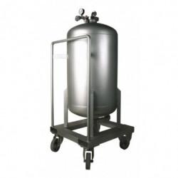 pressuretank SST 200 l...