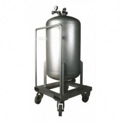 pressuretank SST 500 l,...