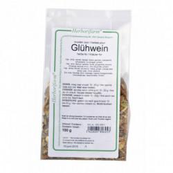 Herbes Gluhwein (vin chaud)...