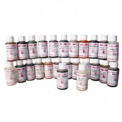 Extrakt Rhum ALCOFERM 1% 1 l