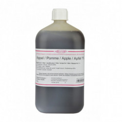 extrait pomme ALCOFERM 1% 1 l