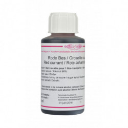 extract redcurrant ALCOFERM...