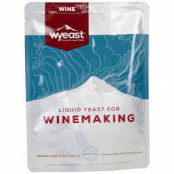 Wijngist WYEAST 4007...