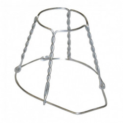 Champagne wire cage 100 pcs
