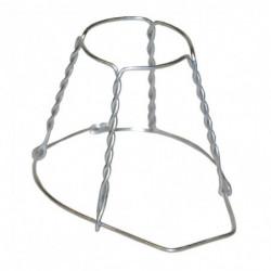 Champagne wire cage 1,000 pcs