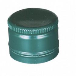 PP caps. 31,5 x 24 groen...