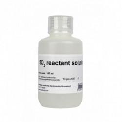 Vinmetrica SO2 reactief 100 ml