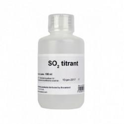 Vinmetrica SO2 titrant 100 ml