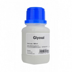 Glyoxal 40% aqueous...