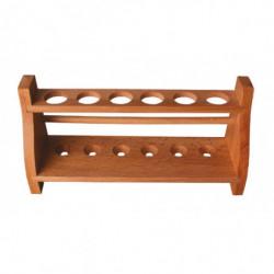 Holzgestell für 6...