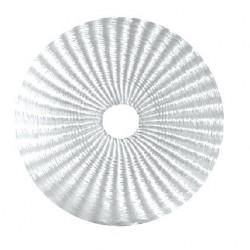 Round nylon disc 20 cm with...