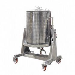 Hydropressoir 170 litres...