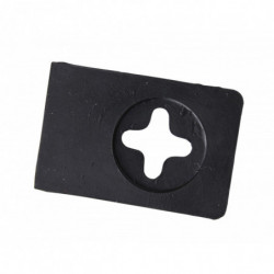 replacement rubber  BLACK...