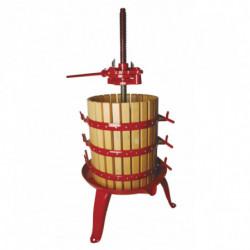 fruit press iron painted...