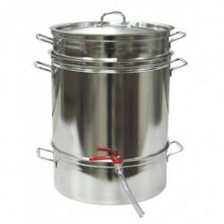 steam-juicer JUMBO 24 l