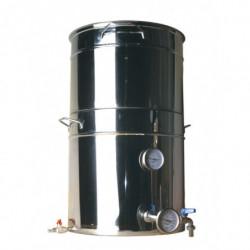Pasteuriser ECO 100 l / hour