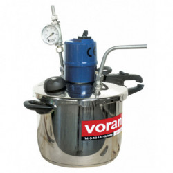 Pasteuriser electric PA90,...