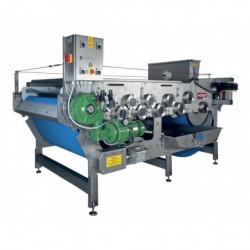 belt press SS EBP1200 3000...