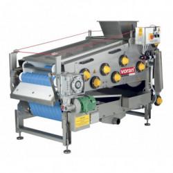 belt press SS EBP650 1500...