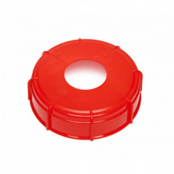 Lid with hole for FerMonster™