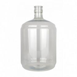 Dame-jeanne PET 12 litres
