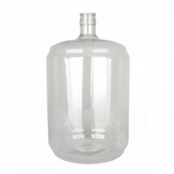 Dame-jeanne PET 23 litres