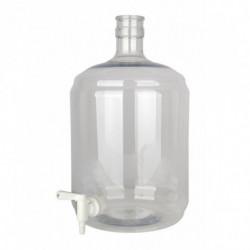 Dame-jeanne  PET 12 litres...