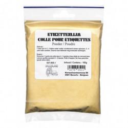 label glue powder 100 g