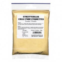 etikettenleim pulver 1 kg